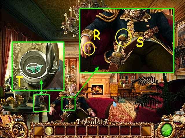 mystery murders: the sleeping palace walkthrough 10