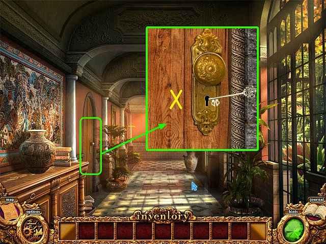 mystery murders: the sleeping palace walkthrough 11 screenshots 3