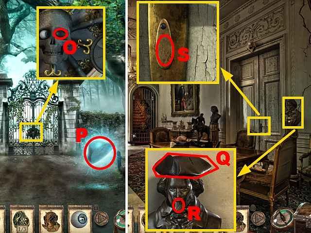 legacy tales: mercy of the gallows walkthrough 14 screenshots 1