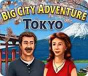big city adventure: tokyo collector's edition