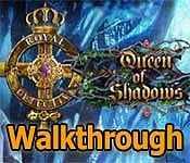 Royal Detective: Queen Of Shadows Walkthrough