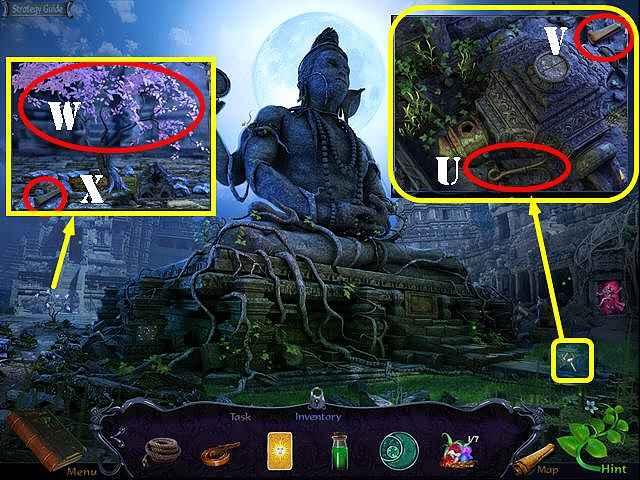 untold history: descendant of the sun walkthrough 6 screenshots 3