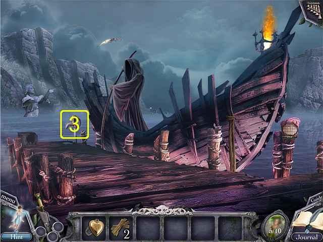 princess isabella: the rise of an heir walkthrough 16 screenshots 3