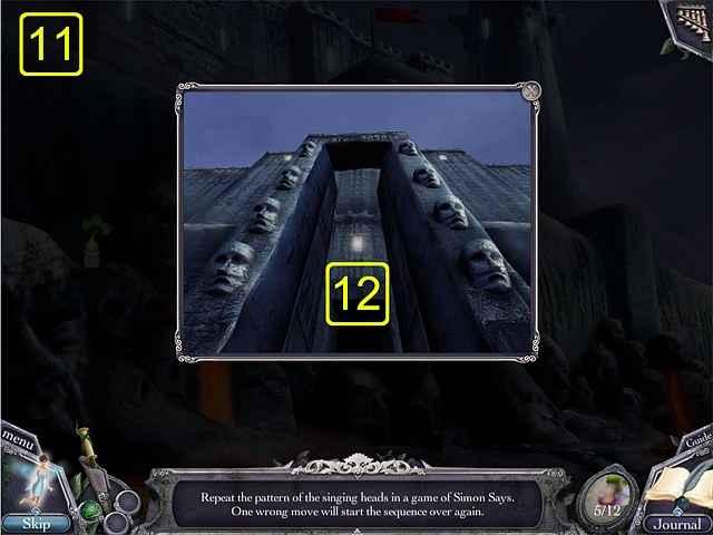 princess isabella: the rise of an heir walkthrough 20 screenshots 3
