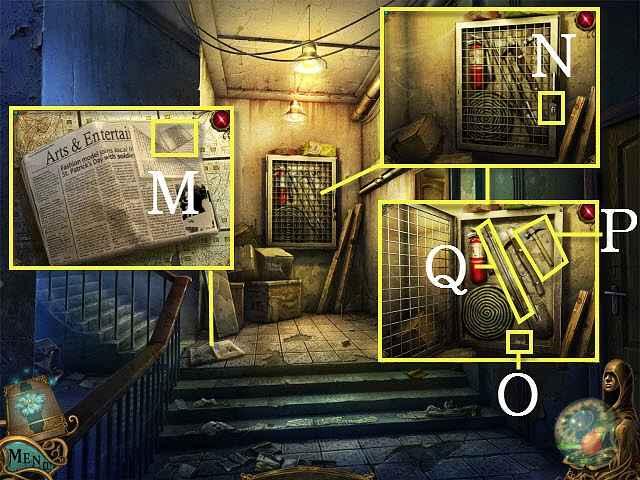 order of the rose walkthrough 4 screenshots 3