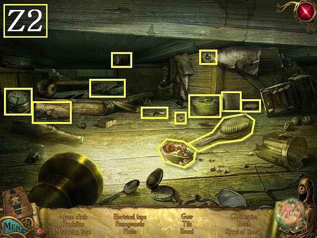 order of the rose walkthrough 6 screenshots 3