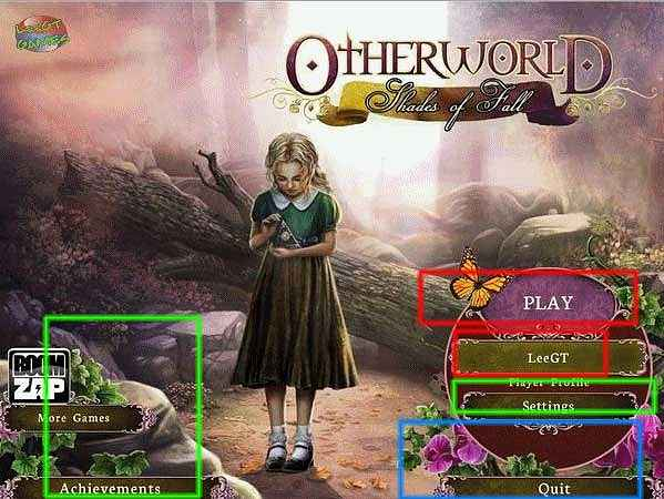 otherworld: shades of fall walkthrough screenshots 1