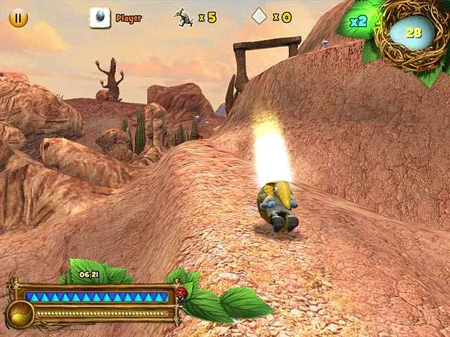 armado hd screenshots 1