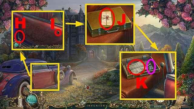 haunted legends: the curse of vox walkthrough 3 screenshots 2