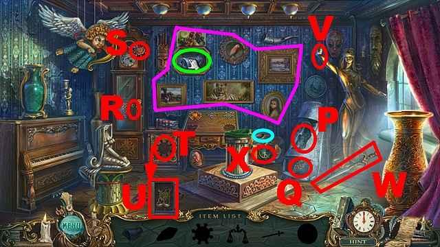haunted legends: the curse of vox walkthrough 5 screenshots 3