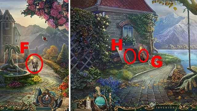 haunted legends: the curse of vox walkthrough 6 screenshots 3