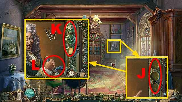 haunted legends: the curse of vox walkthrough 7 screenshots 2