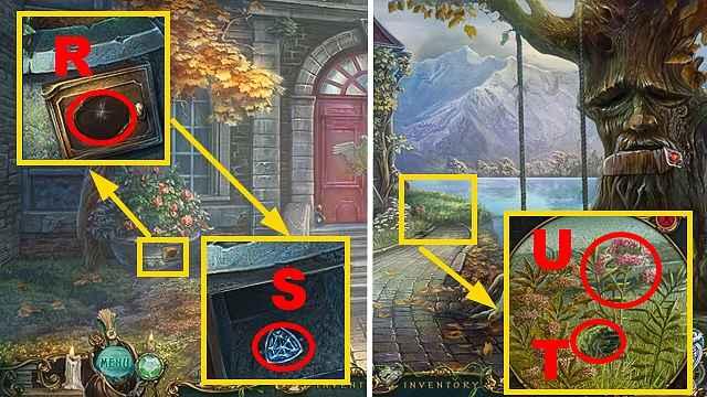 haunted legends: the curse of vox walkthrough 11 screenshots 1