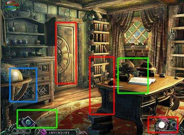 sea of lies: mutiny of the heart collector's edition walkthrough screenshots 2