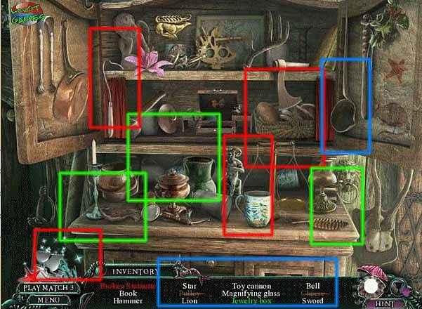 sea of lies: mutiny of the heart collector's edition walkthrough screenshots 3