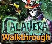 calavera: day of the dead collector's edition walkthrough