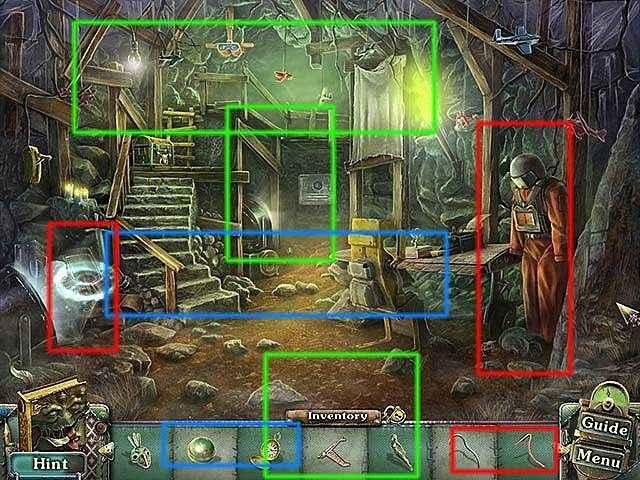 calavera: day of the dead collector's edition walkthrough screenshots 2