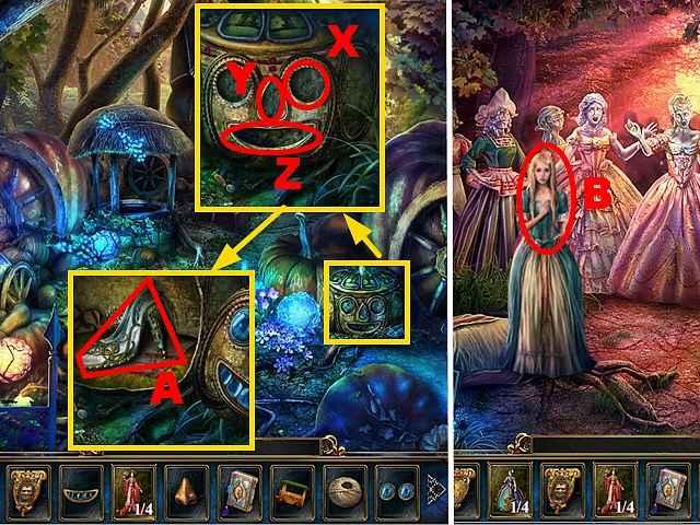 dark parables: the final cinderella walkthrough 19 screenshots 1