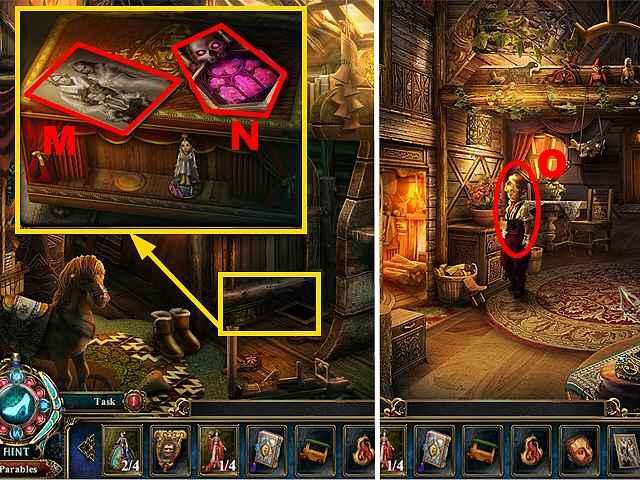 dark parables: the final cinderella walkthrough 20 screenshots 2