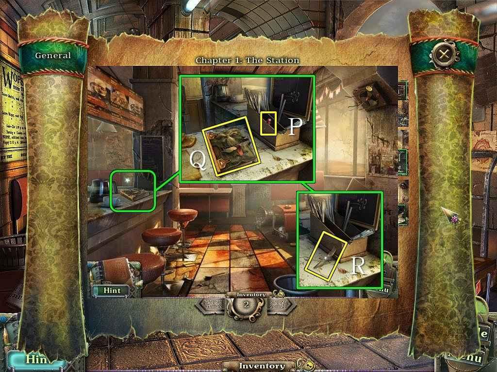 calavera: day of the dead walkthrough 3 screenshots 3