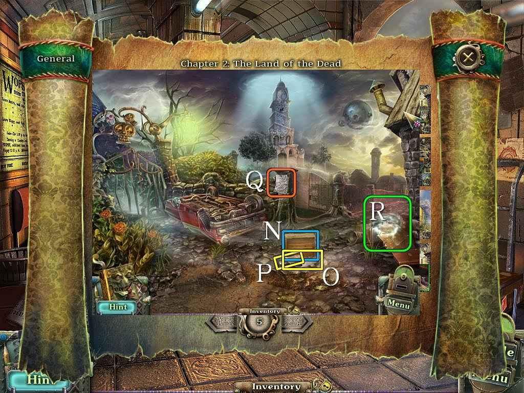 calavera: day of the dead walkthrough 6 screenshots 1