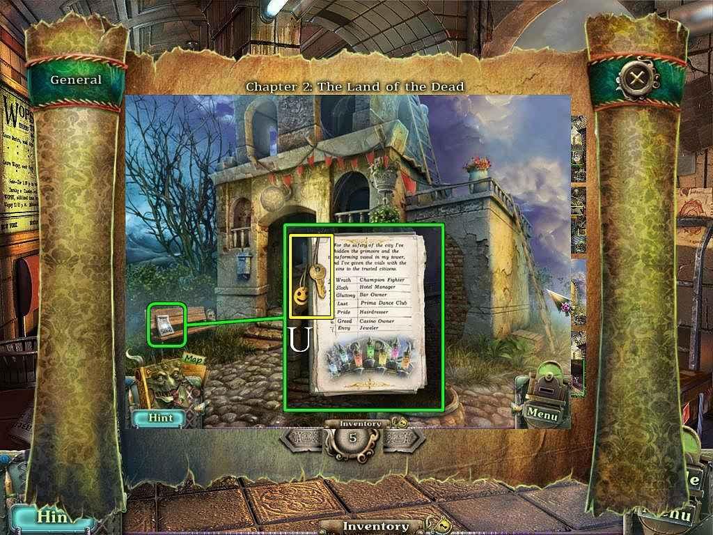 calavera: day of the dead walkthrough 6 screenshots 3