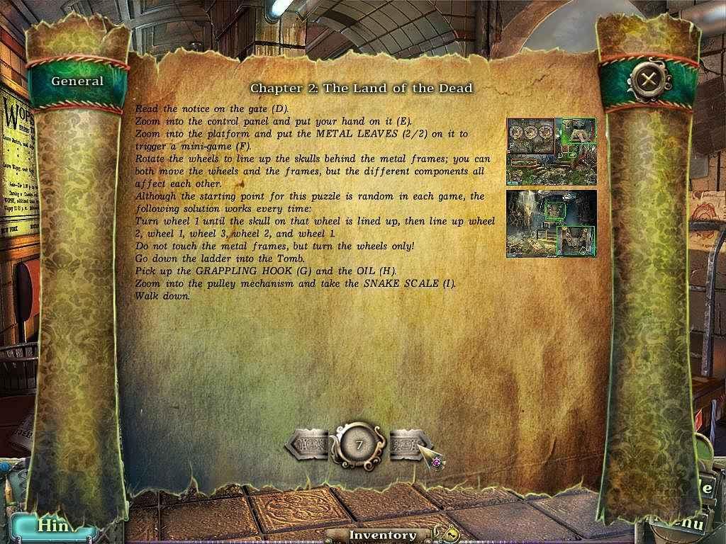 calavera: day of the dead walkthrough 8 screenshots 1