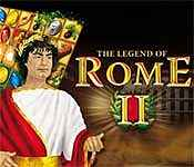 The Legend Of Rome II