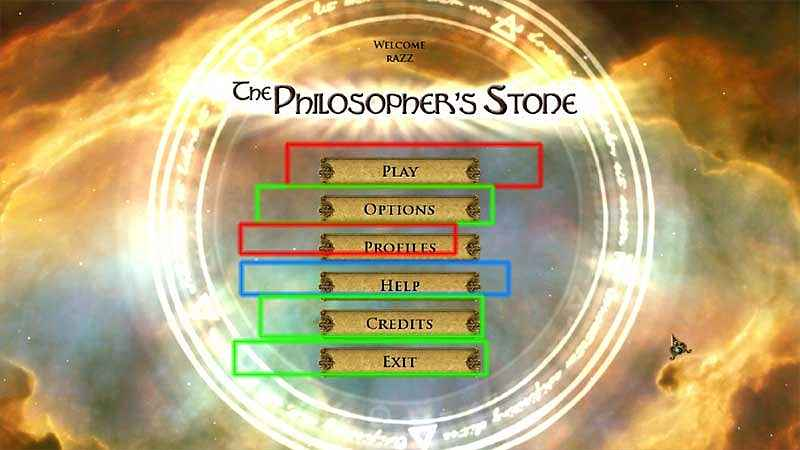 the philosopher's stone collector's edition walkthrough