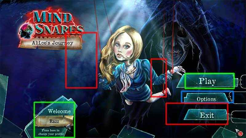 mind snares: alice's journey walkthrough screenshots 8