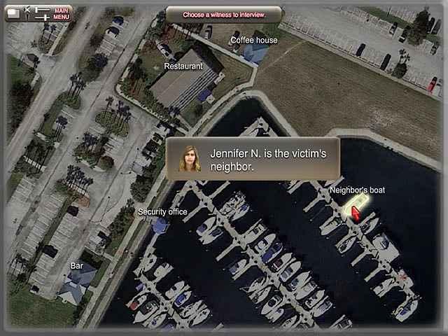 crime line screenshots 2