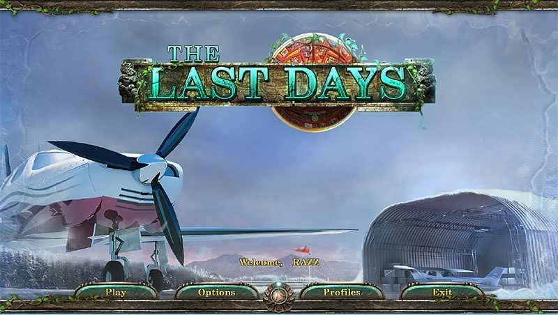 the last days collector's edition screenshots 2