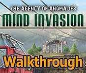 the agency of anomalies: mind invasion walkthrough