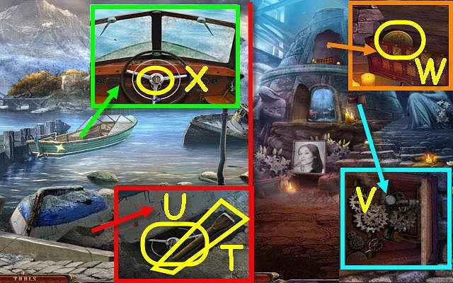 dark dimensions: city of ash walkthrough 18 screenshots 3