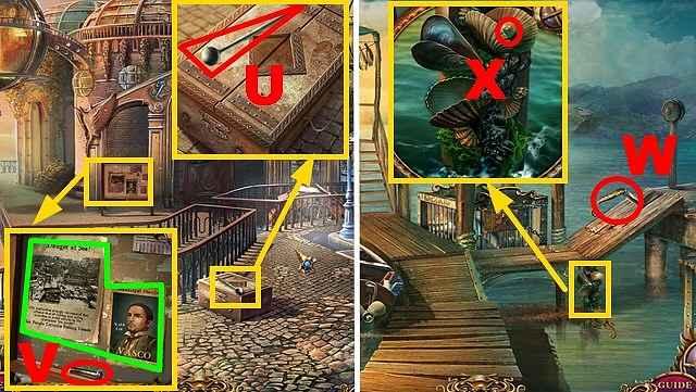 fierce tales: marcus' memory walkthrough 5 screenshots 2