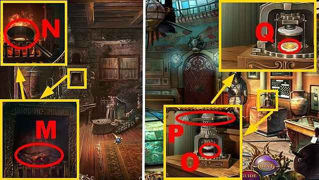 fierce tales: marcus' memory walkthrough 9 screenshots 2