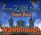 House Of 1000 Doors: Serpent Flame Walkthrough 13