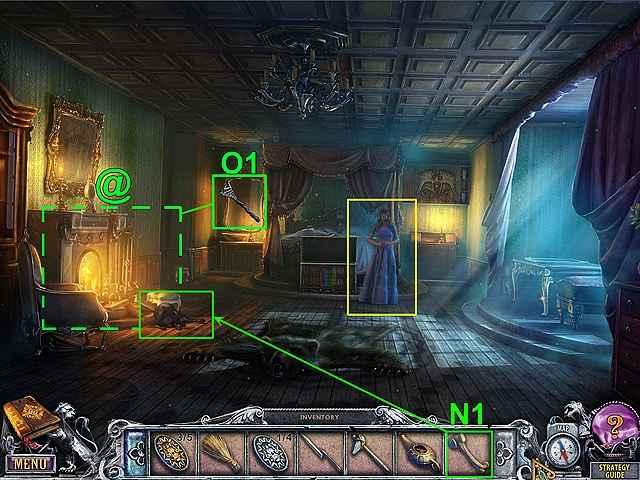 house of 1000 doors: serpent flame walkthrough 17 screenshots 1