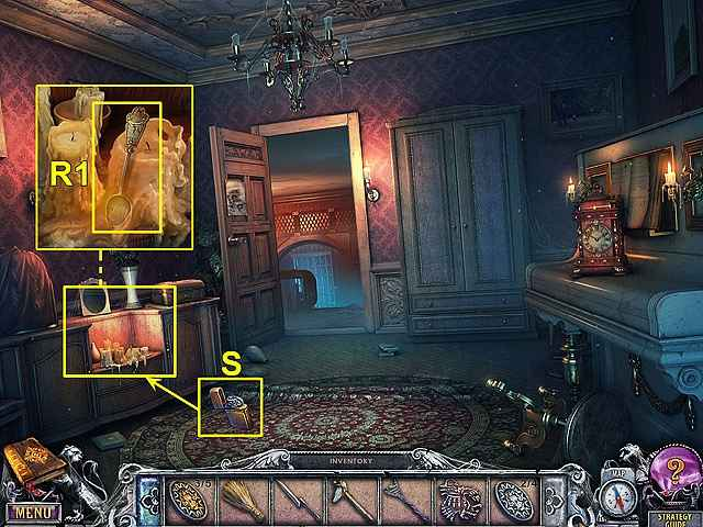 house of 1000 doors: serpent flame walkthrough 18 screenshots 2