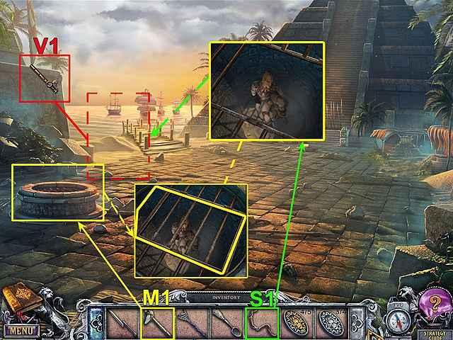 house of 1000 doors: serpent flame walkthrough 19 screenshots 1