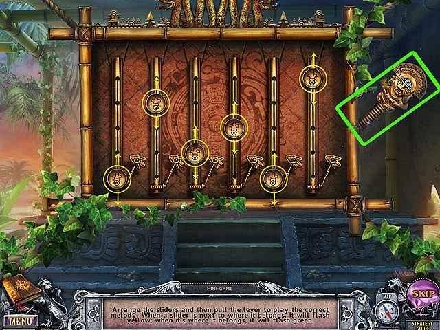 house of 1000 doors: serpent flame walkthrough 19 screenshots 3