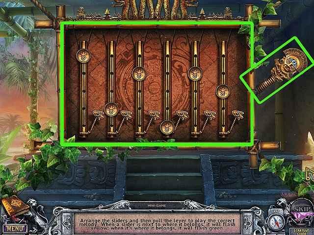 house of 1000 doors: serpent flame walkthrough 20 screenshots 1