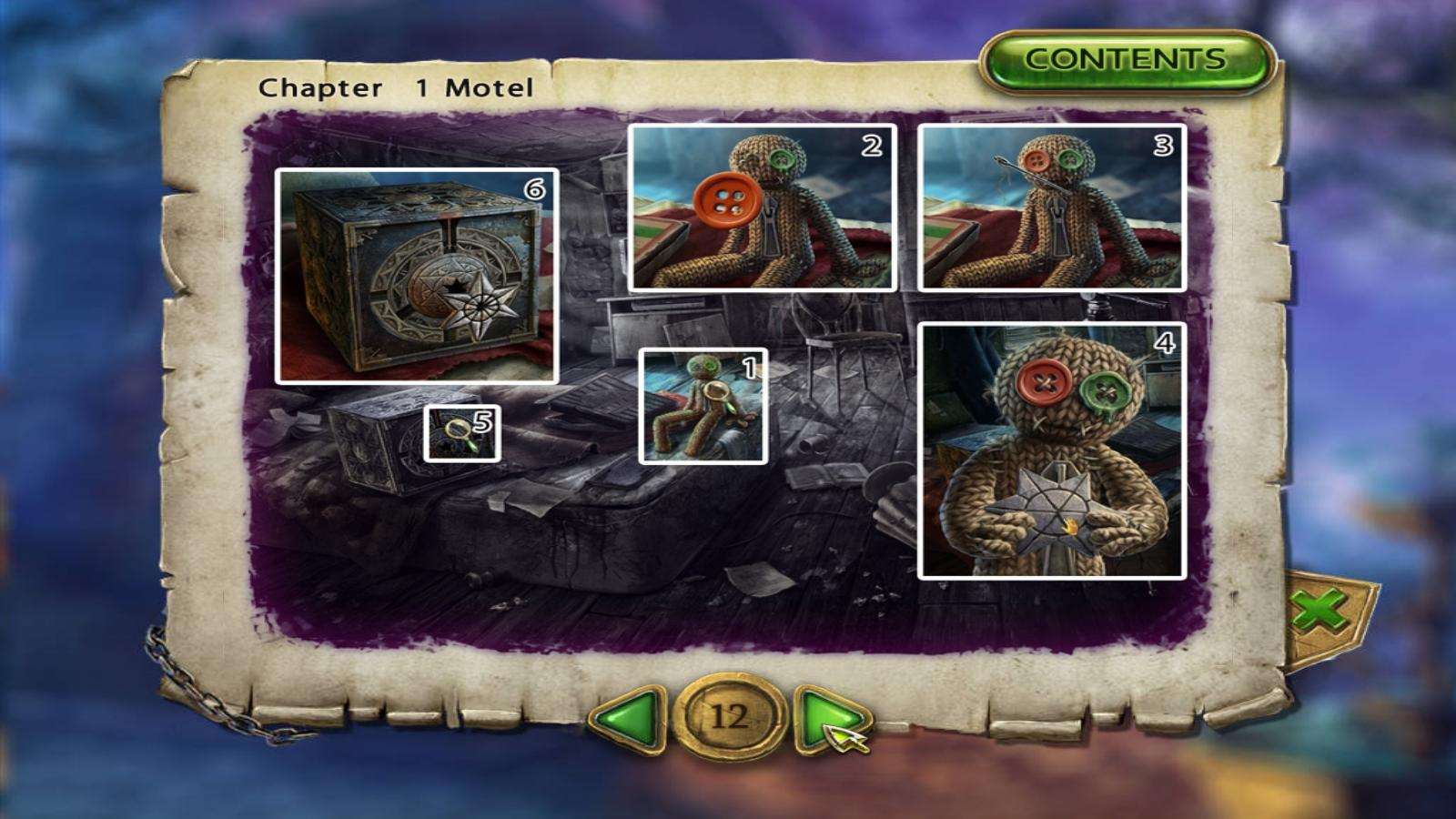 stray souls: stolen memories walkthrough 5 screenshots 2