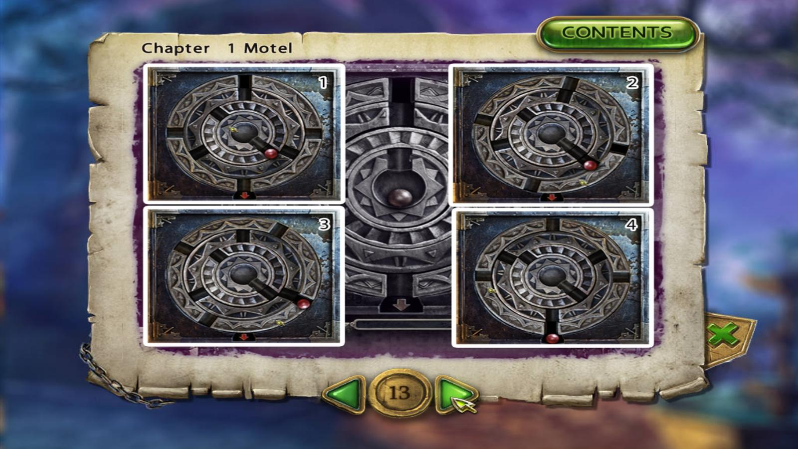 stray souls: stolen memories walkthrough 5 screenshots 3