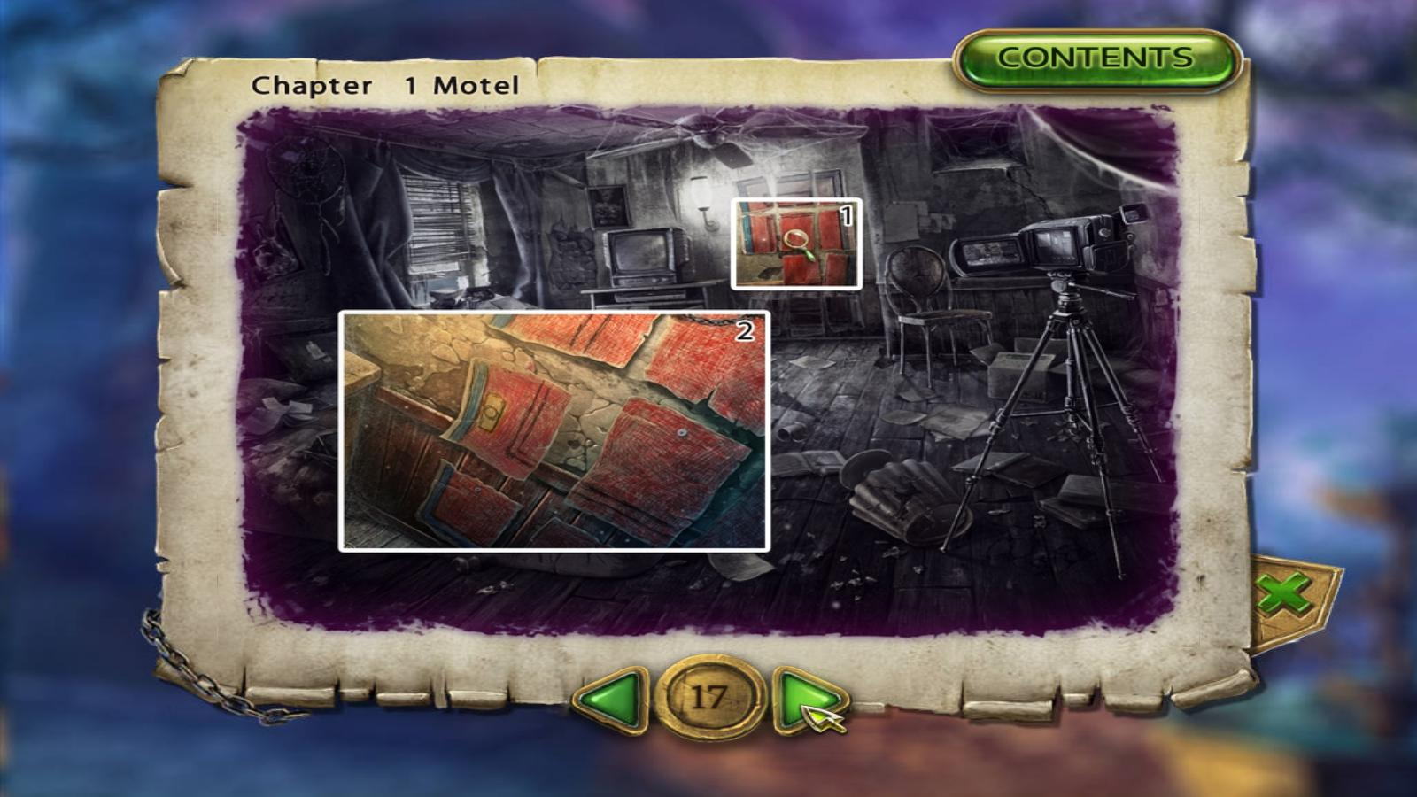 stray souls: stolen memories walkthrough 7 screenshots 1