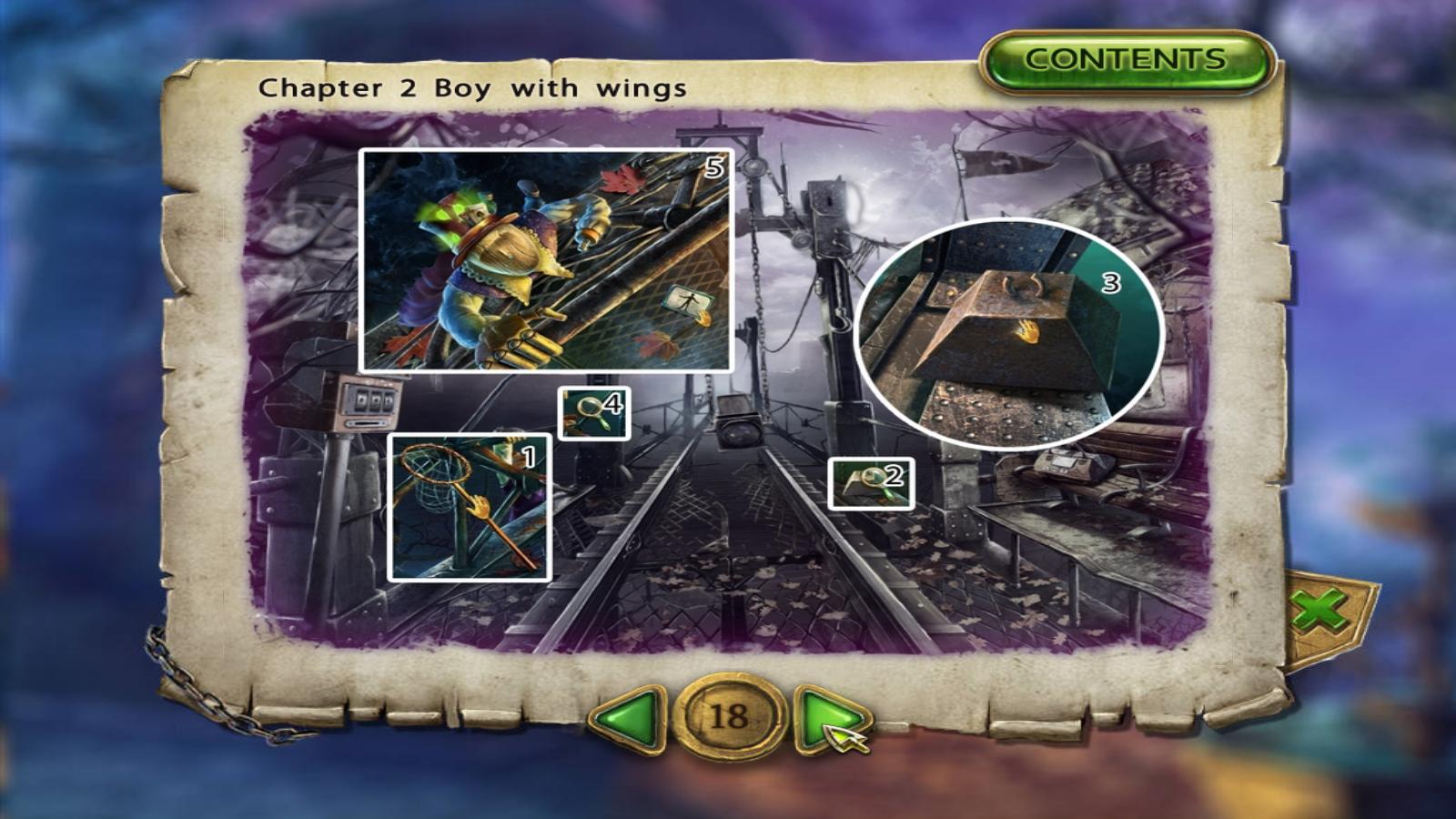 stray souls: stolen memories walkthrough 7 screenshots 2