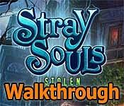 Stray Souls: Stolen Memories Walkthrough 8
