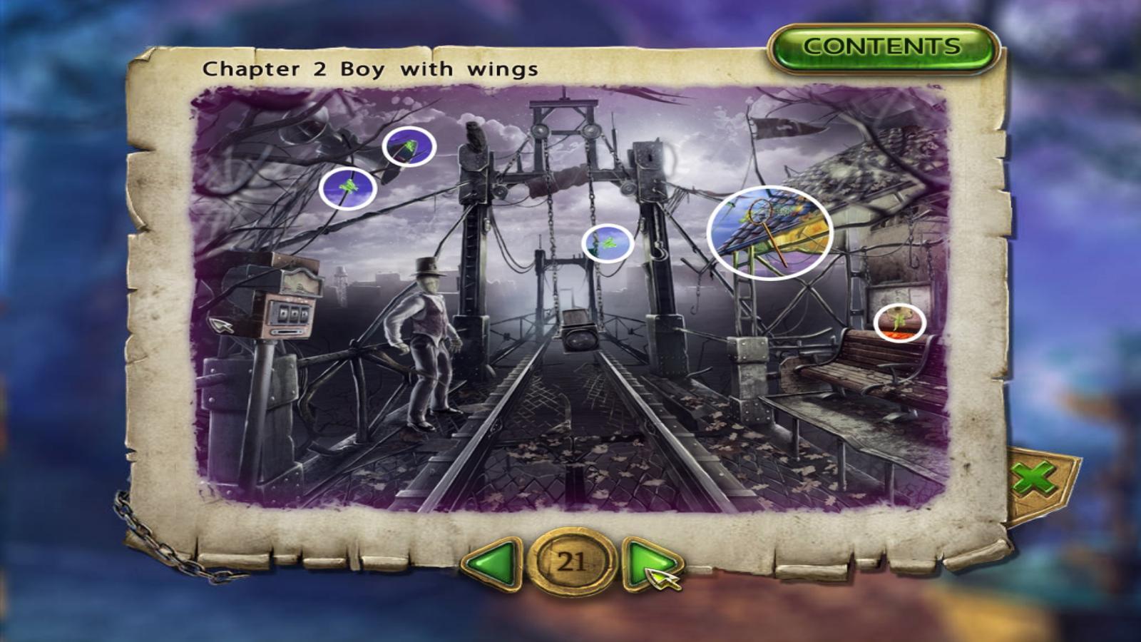 stray souls: stolen memories walkthrough 8 screenshots 2