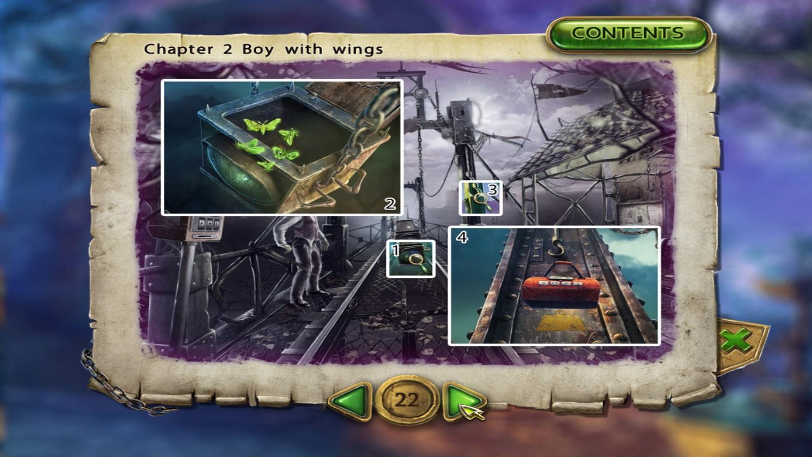 stray souls: stolen memories walkthrough 8 screenshots 3