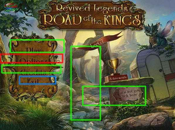 revived legends: road of the kings walkthrough screenshots 3